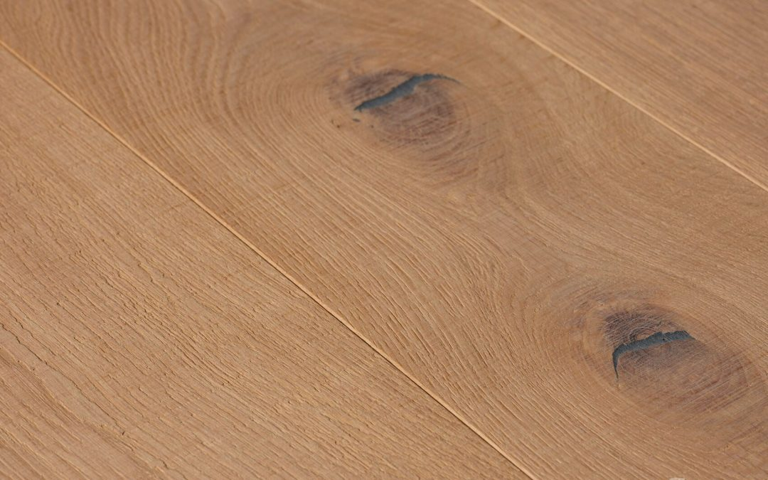 Oak Country Sawn Texture White Oil