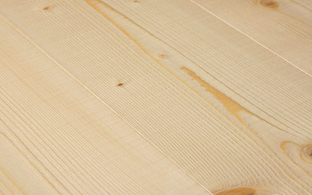 Spruce Sawn Texture Natural Oil