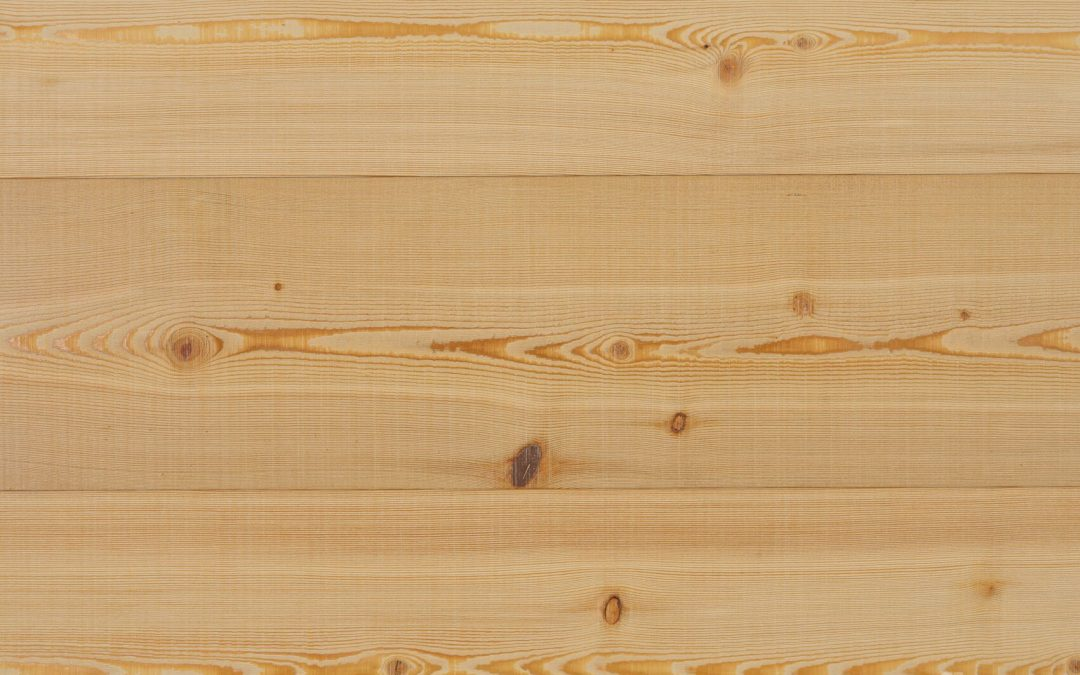 Larch Sawn Texture Natural Oil