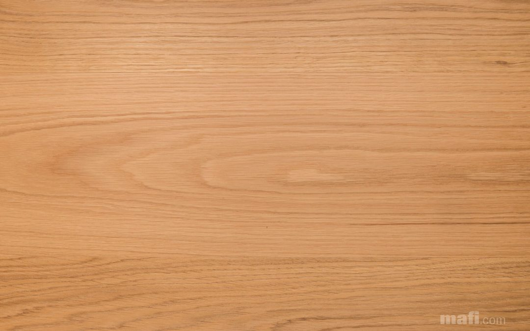 Oak Clear Brushed Natural Oil