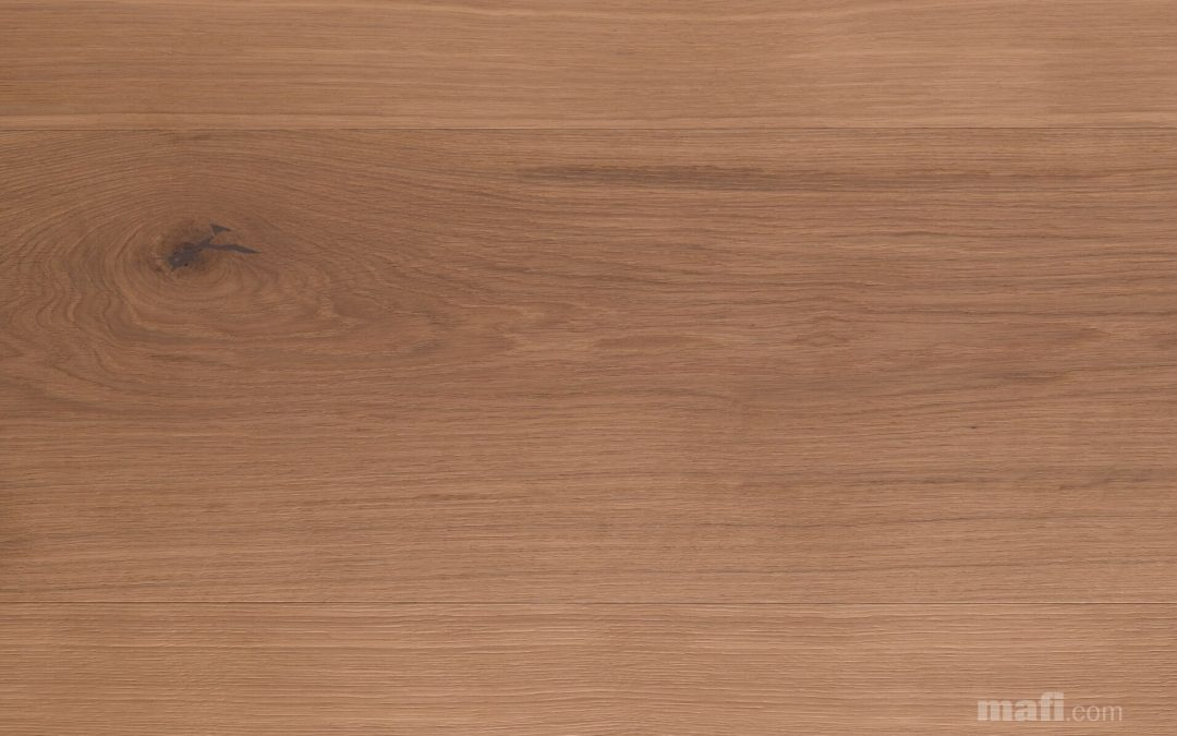 Oak Character Brushed 1 x Natural 1 x White Oil