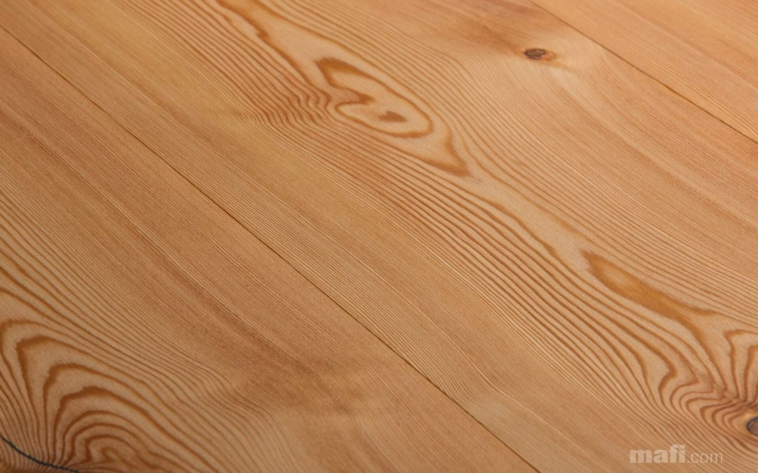 Larch Country Brushed Natural Oil