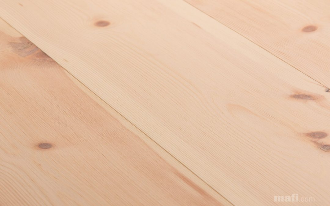 Swiss Stone Pine Brushed White Oil