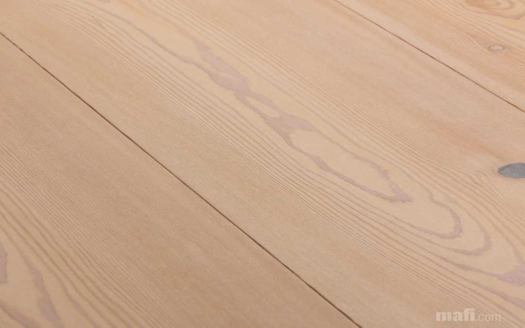 Larch Country Brushed Lye Treatment White Oil