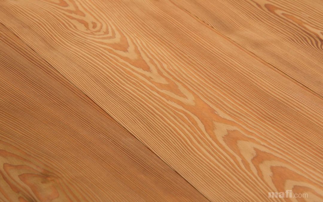 Larch Brushed Lye Treatment Natural Oil