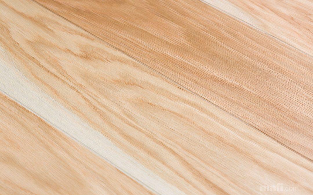 Oak Molto Brushed Natural Oil