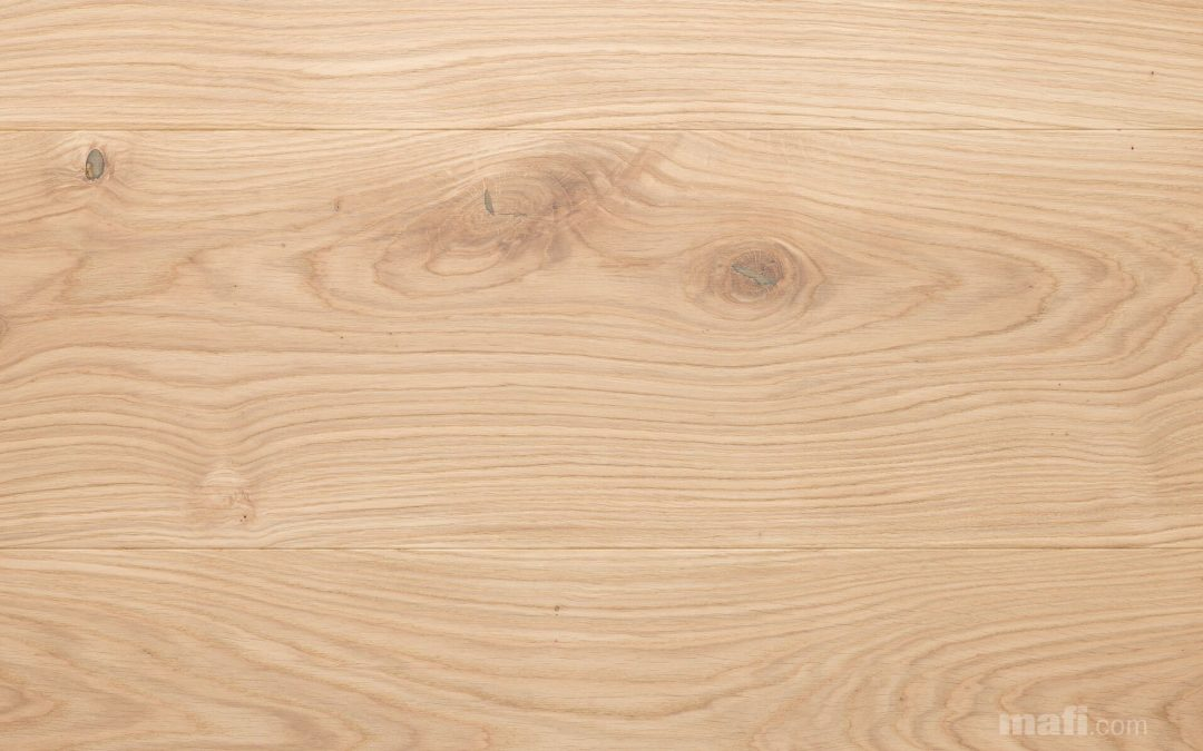 Oak Country Gold Brushed White Oil