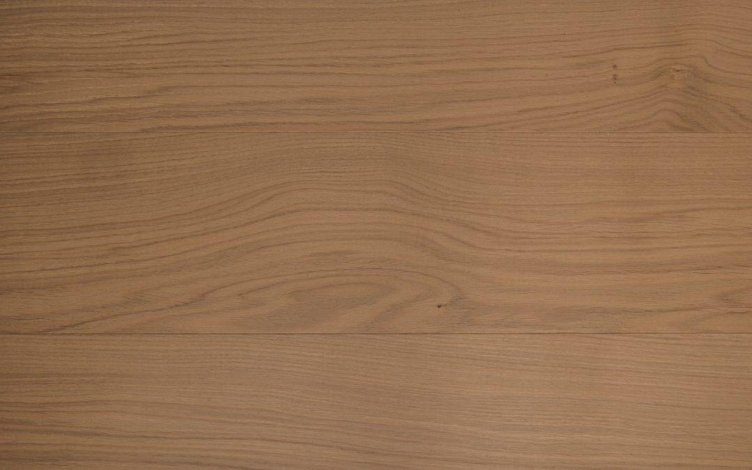 Oak Clear Brushed Grey Oil